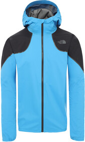 The North Face Stormy Trail Jacket Jakke Herre Neon gul